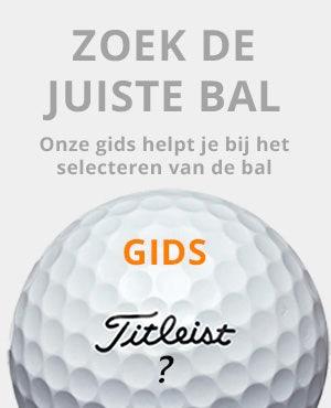 Bal Gids - zoek de juiste bal
