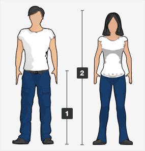 Custom fit guide
